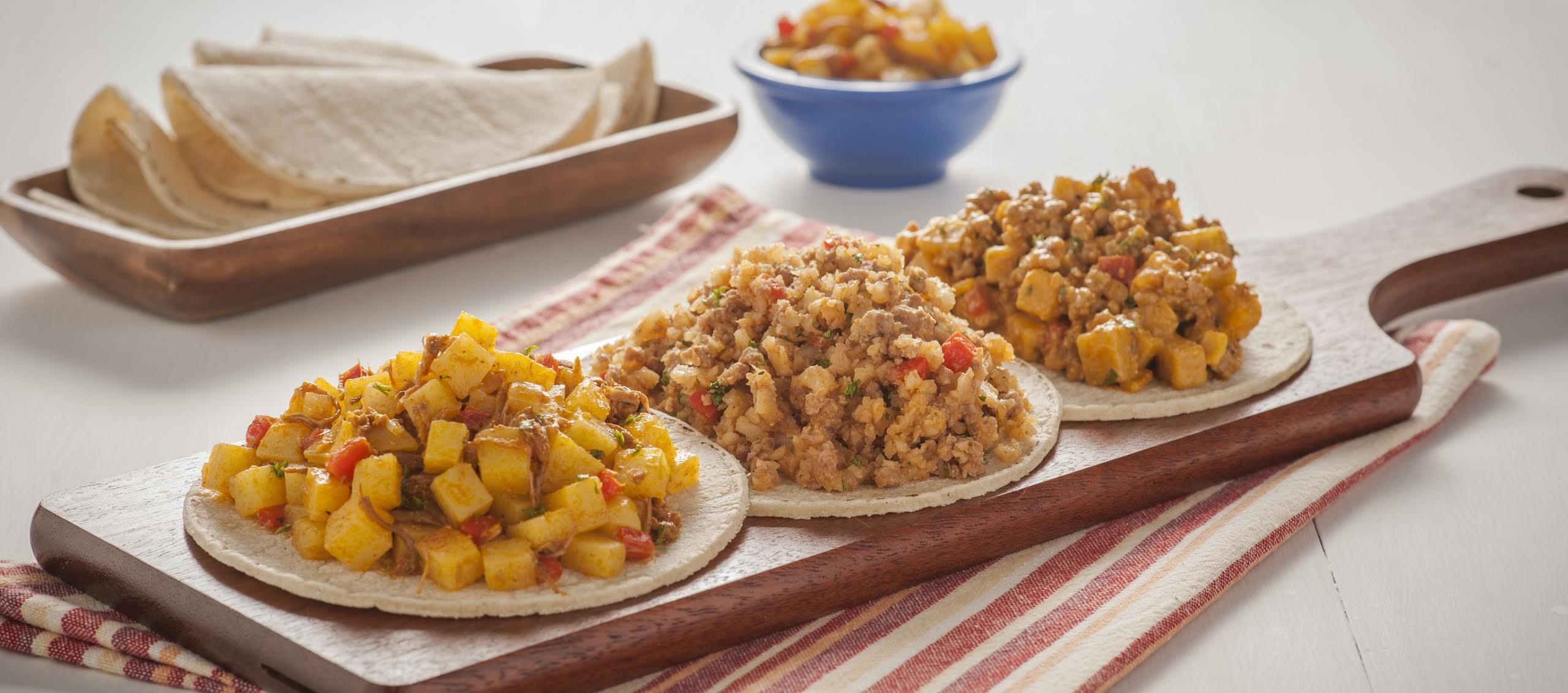 Los beneficios nutricionales que aporta el consumo de tortilla