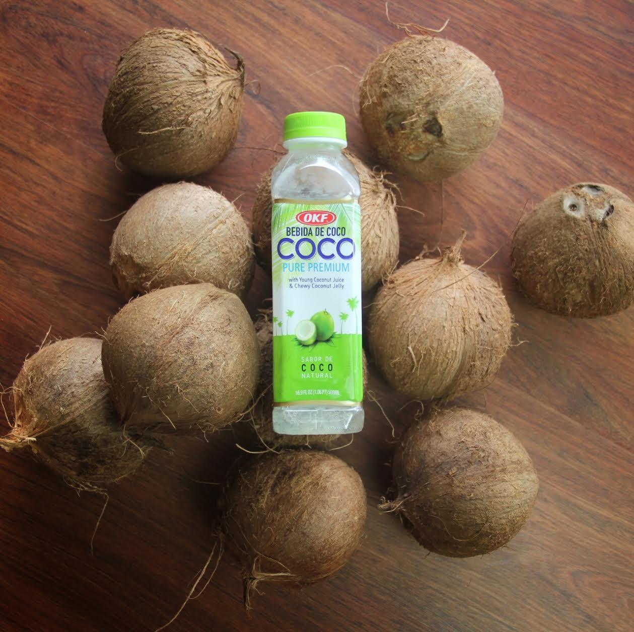 Los beneficios del coco que le convencerán de incorporarlo en su dieta