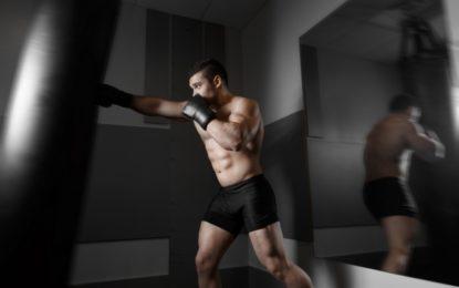 BoxingYoga: cómo es la combinación de boxeo y yoga y qué beneficios tiene para la salud