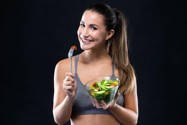 ¿Mejoraría tu salud si te hicieras vegano?