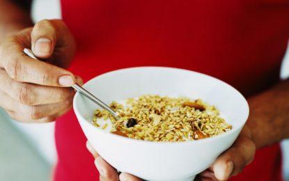 4 mitos alimenticios que hay que desechar