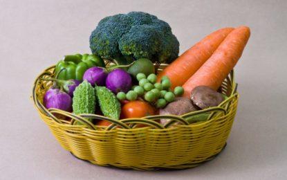 Alimentación: ¿La clave en el tratamiento del cáncer de mama?