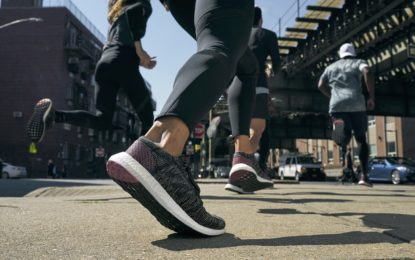adidas lanza la nueva PureBoost Go, especial para el running urbano