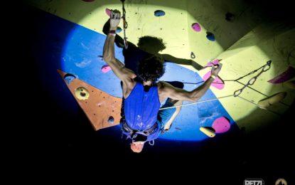 Se viene la sexta Competencia Nacional de Escalada Nocturna en Costa Rica