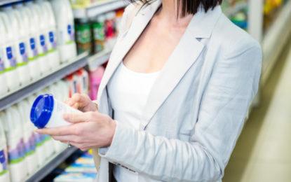 Aprenda a leer las etiquetas de los alimentos
