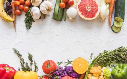 Comer estos alimentos te protegerá del cáncer