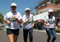 Adultos mayores tendrán una caminata con una causa social