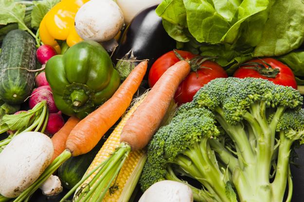 ¿Comer más alimentos orgánicos reduce el riesgo de desarrollar cáncer?