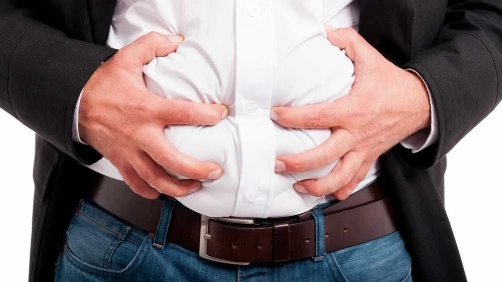 Consejos para reducir los Eructos, gases intestinales y distensión abdominal