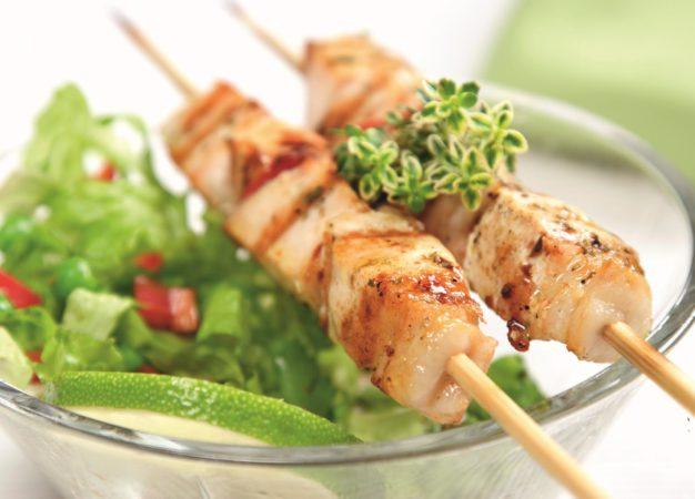 Opciones para poder controlar las calorías en la cena de navidad