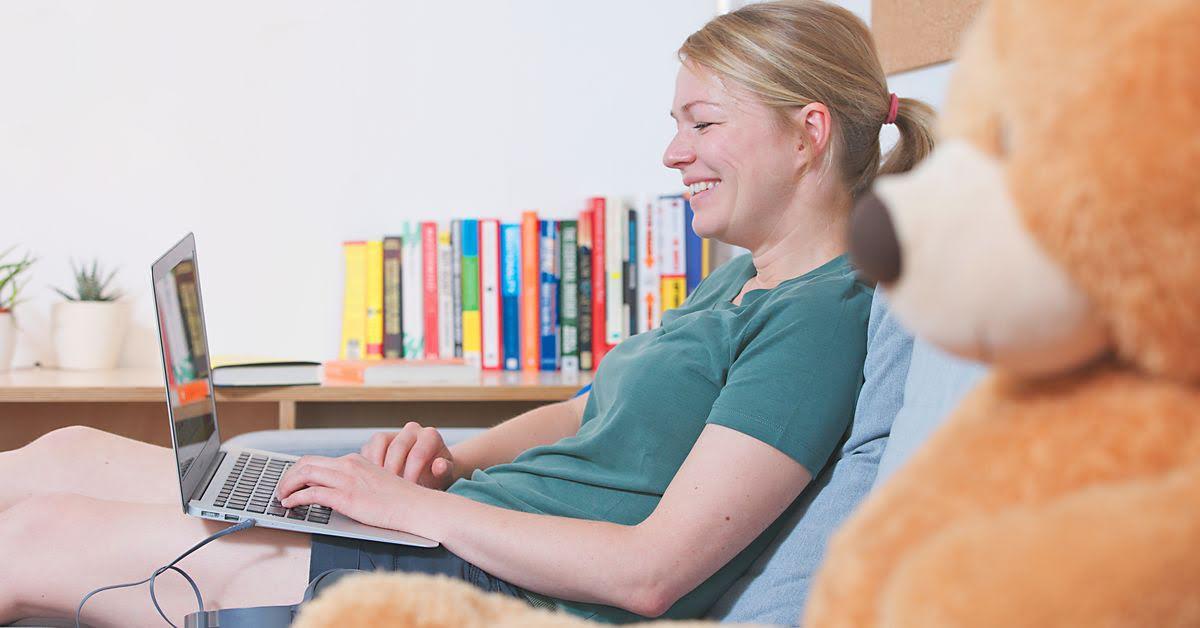 ¡5 recomendaciones para hacer nesting contra el estrés y la ansiedad!