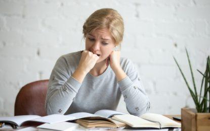 5 formas en que el estrés afecta a tu cuerpo