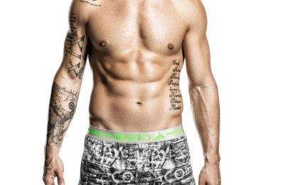 ¿Cómo seleccionar el calzoncillo ideal de acuerdo a la figura masculina?