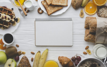 5 comidas que superan las 2.000 calorías en un solo plato
