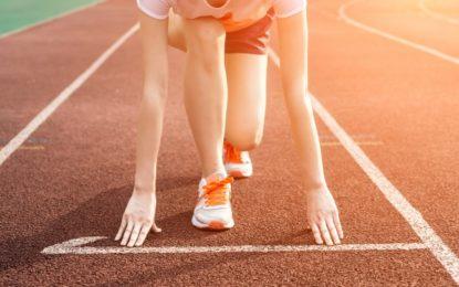 Los secretos del cuerpo para resistir carreras extremas de 246 kilómetros