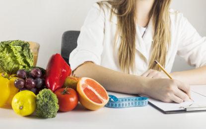 La nueva dieta que puede salvar vidas y al planeta