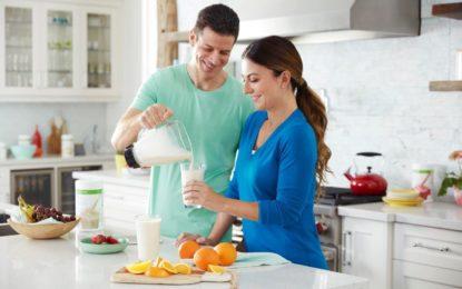¿Cómo elegir la dieta ideal para iniciar el año?
