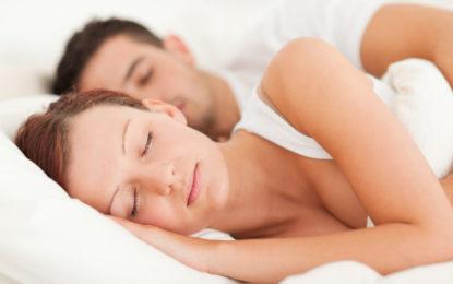 Cuál es el número ideal de horas que hay que dormir al día