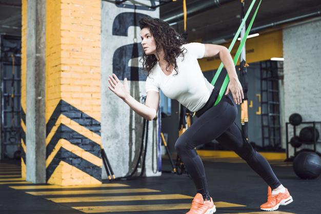 4 entrenamientos inusuales para estar en forma en 2019