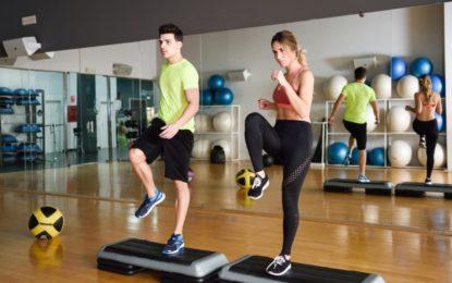 Acompañe su plan de ejercicios con una visita al médico