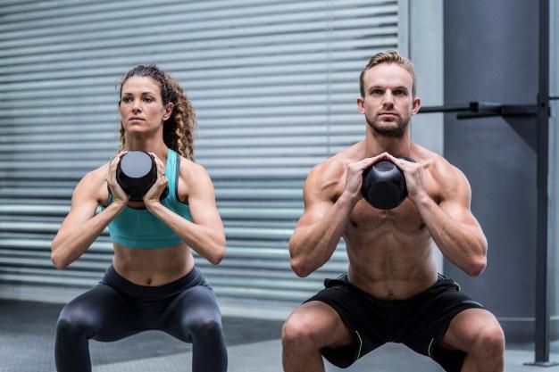 Dile adiós a la grasa abdominal con esta rutina de ejercicios