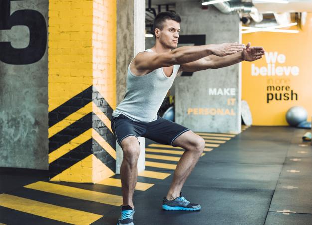 6 consejos para mantenerte en forma en 2019