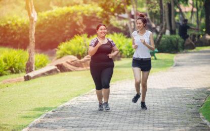 Por qué algunas personas son delgadas y otras suben de peso comiendo lo mismo