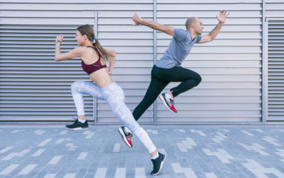 4 hábitos saludables que debes incorporar en tu rutina en 2019
