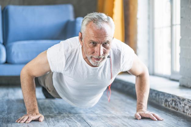 10 consejos para tener buena salud después de los 60