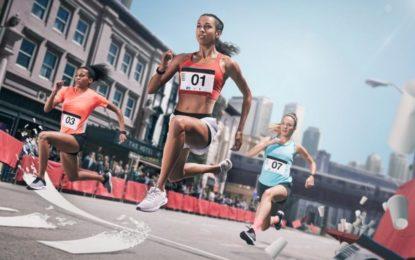 5 factores al elegir zapatillas de running