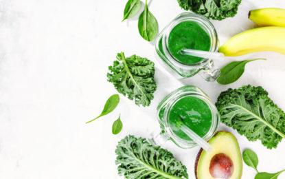 ¿Realmente las dietas «detox» son buenas para la salud?
