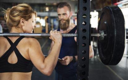 Qué tipo de deporte es mejor para estar sano según tu edad