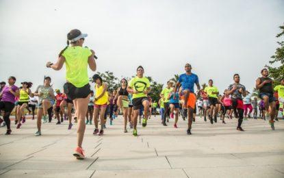 Nike arranca con sus entrenamientos gratuitos para corredores de 2019