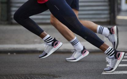 adidas lanza calzado para la nueva era del running