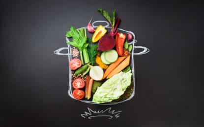 9 aminoácidos esenciales que tenemos que buscar en los alimentos