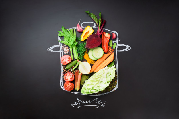 Lavar los alimentos con bicarbonato de sodio elimina los pesticidas hasta en un 96%