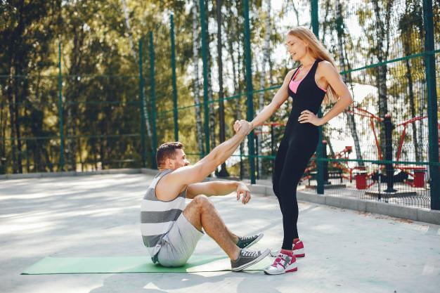 5 maneras de aumentar tu energía