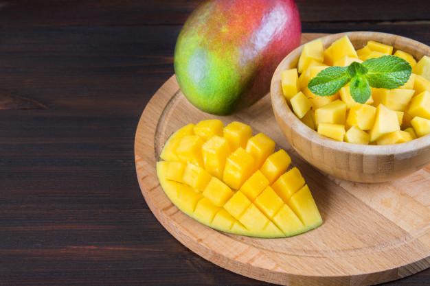 6 beneficios del mango