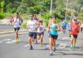 Nike organiza entrenamiento para atletas de hierro