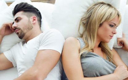 Incontinencia Urinaria no debe ser un obstáculo para disfrutar de la vida sexual