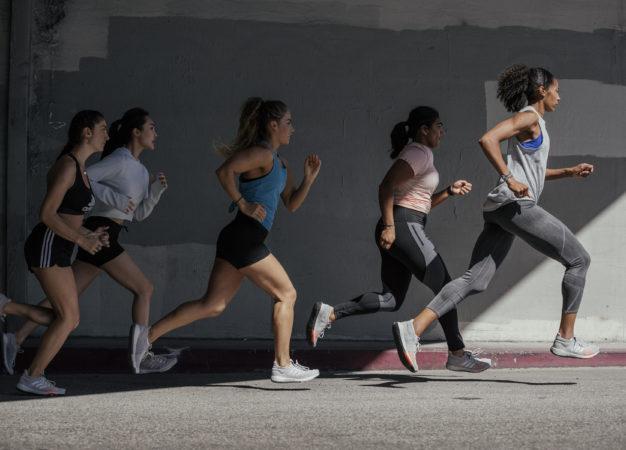 adidas celebra su tecnología Boost y lanza Pulseboost HD