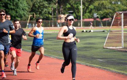 ¡Prepárese! Nike organiza entrenamiento gratuito de velocidad en Costa Rica
