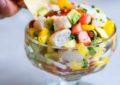 Restaurantes se preparan para el Festival del ceviche en Jaco.