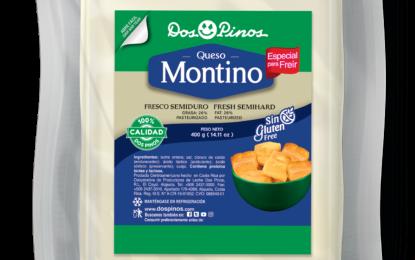 Dos Pinos lanza queso ideal para personas alérgicas al gluten