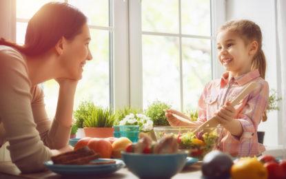 Claves para saber elegir los alimentos que compramos