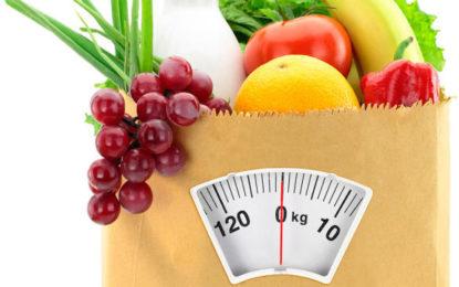 98% de las dietas no funcionan a largo plazo