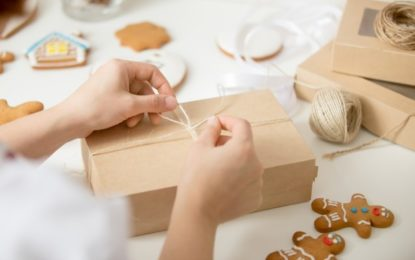 Aproveche la época navideña para crear su propio negocio de temporada y generar nuevos ingresos