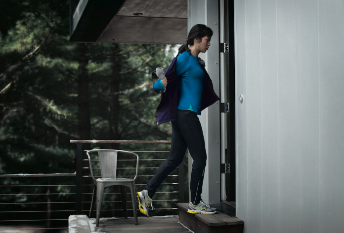 Correr cuando hace frío te ayuda a quemar más calorías