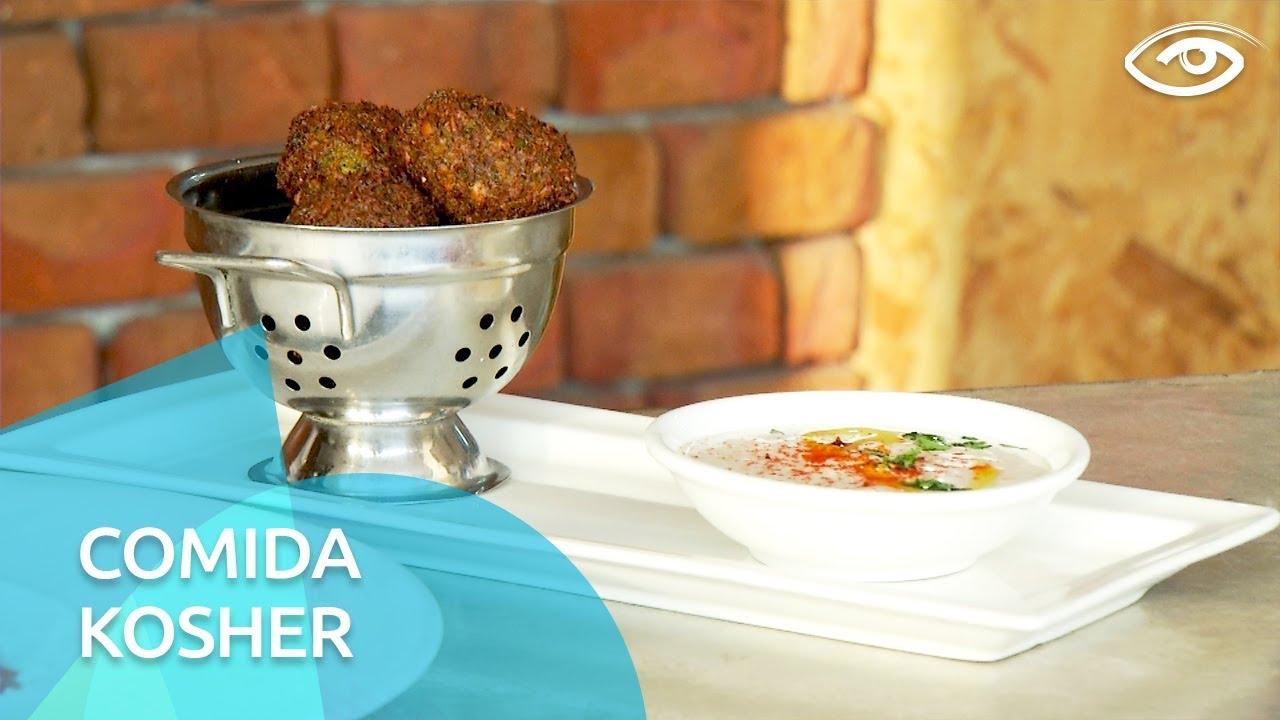 ¿Por qué se ha vuelto tan popular la comida kosher?