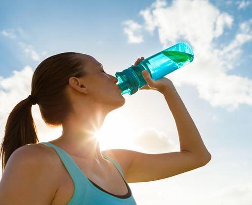 Realice ejercicio de manera segura durante el verano